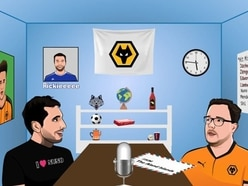 E&S Wolves Podcast - Episode 92 - Do they serve pina coladas in Manchester?