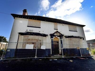 Derelict pub in Bilston sold for £200,000