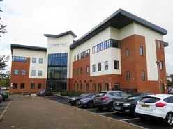 Charter Court expands into fourth Wolverhampton office