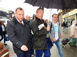 New poll puts Farage well ahead in Euro elections
