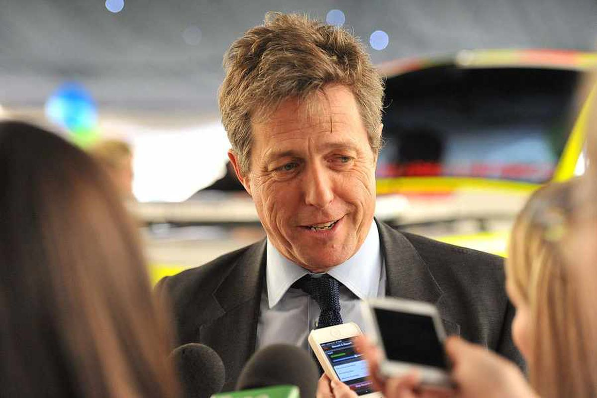 Tom Watson should be Prime Minister, says Hugh Grant