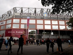 Aston Villa donate food and drinks to NHS