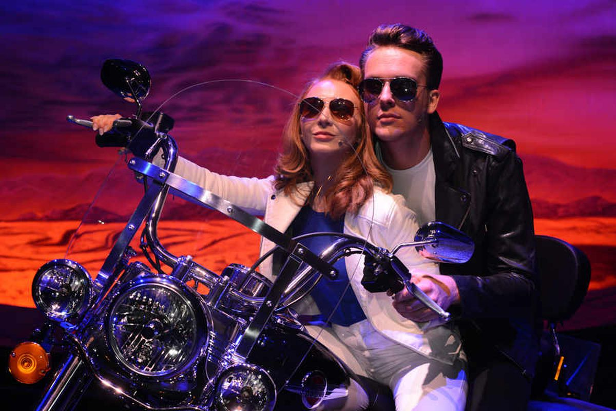 All Shook Up, Grand Theatre, Wolverhampton - review and pictures