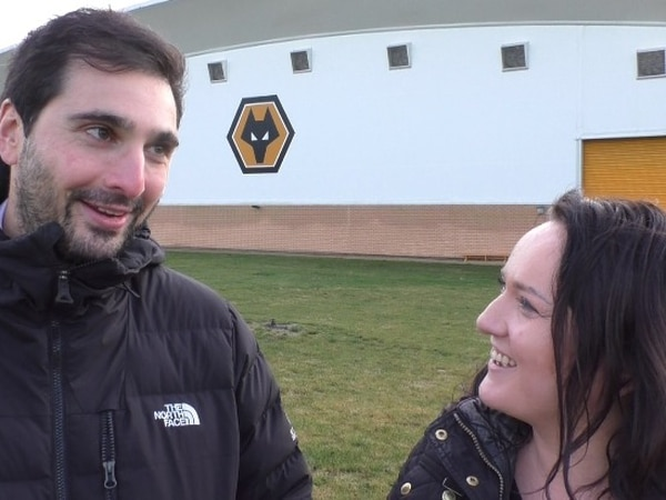Southampton v Wolves: Rosie Swarbrick and Nathan Judah preview - WATCH