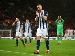Chris Brunt set to trigger West Brom contract extension