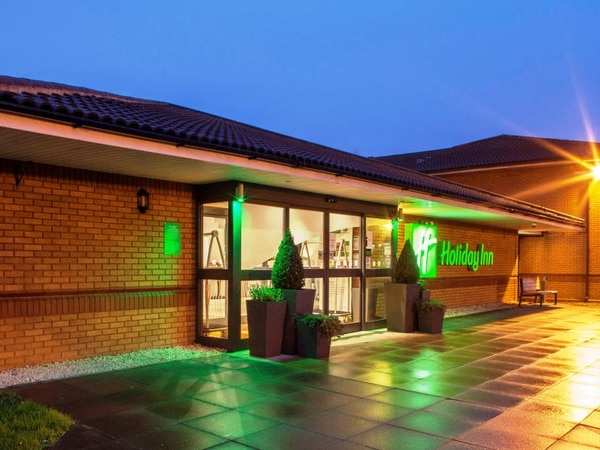 Multi-million pound deal for Holiday Inn in Walsall