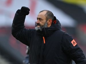 Wolves boss Nuno Espirito Santo has called for a strong finish to what has been a frustrating season for the men from Molineux (AMA)