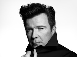 Rick Astley and Gabrielle to play Birmingham