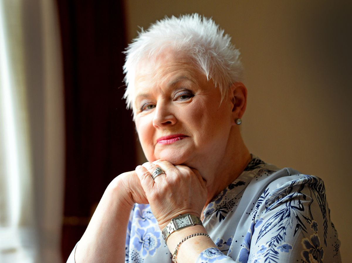 Janet Foster was diagnosed with coeliac disease in 2001