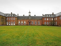 Hartlebury Castle ready to reopen to visitors after £5m transformation