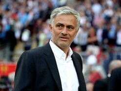 Mourinho happy with workout after makeshift Manchester United side draw in US
