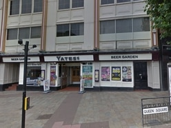 Yates in Wolverhampton to become Slug and Lettuce