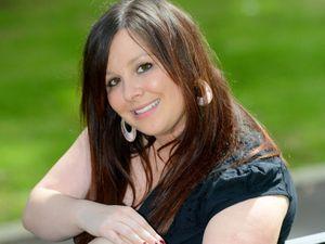 Amy Faith Morley, from Darlaston Road, Wednesbury