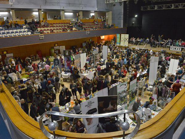 Wolverhampton Vegan Festival