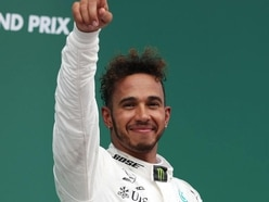 Hamilton hails remarkable win on day to forget for home favourite Vettel
