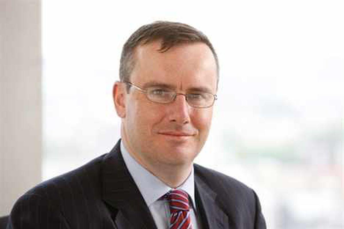 Simon Kirby, £750,000