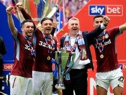 Aston Villa's John McGinn to make a survival impact