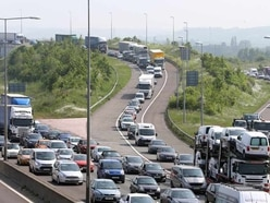 Motorists warned over Easter getaway traffic congestion