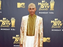 Same-sex couple wins Best Kiss at the MTV Movie And TV Awards