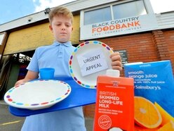 Black Country food bank launches summer appeal to combat holiday hunger