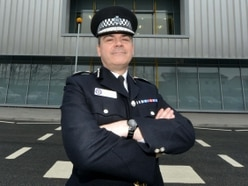West Midlands Police chief: Government must back us in fight against violent crime