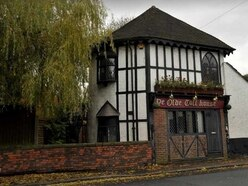 Ye Olde Toll House Willenhall