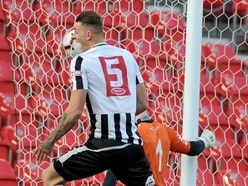 Stafford Rangers held to home draw
