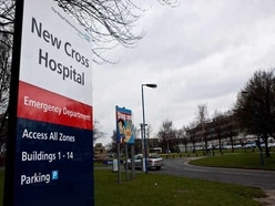Cancer patients not being seen quickly enough