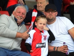 Kidderminster 2 Tamworth 0 - Find your face in the crowd