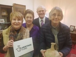 Brooke Robinson collection to relocate to Himley Hall