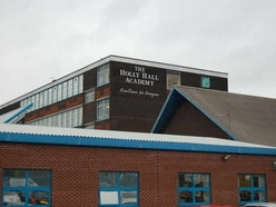Holly Hall Academy: Ofsted hits out at 'legacy of failure' at 'inadequate' school