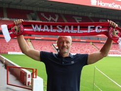 Maik Taylor joins Walsall as keeper coach