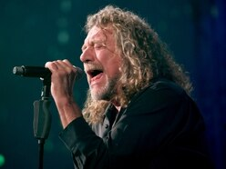 Robert Plant to perform in Stourbridge in new band