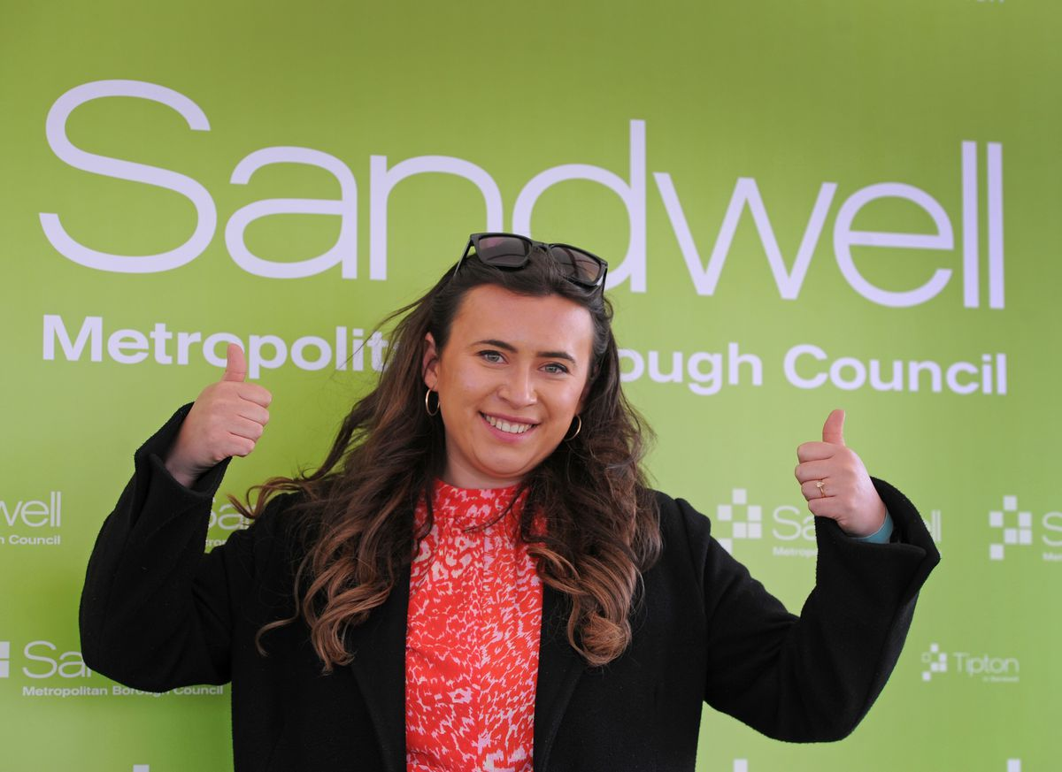 MP Nicola Richards was delighted with the results