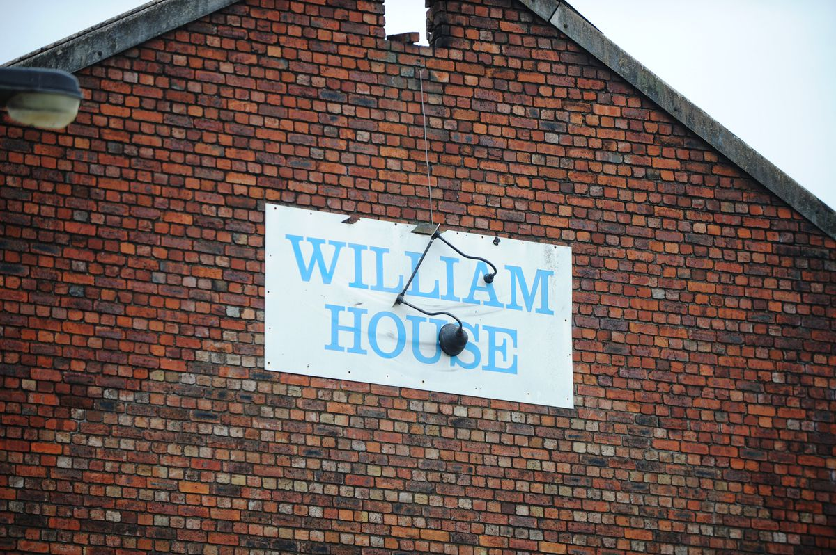 William House, Walsall