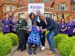 Buddy scheme to improve lives of Wolverhampton's elderly