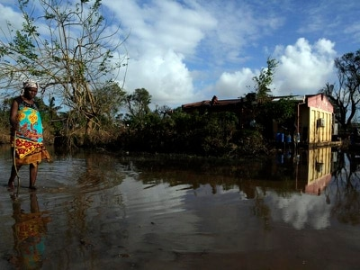 UN makes urgent appeal to help victims of Mozambique cyclone