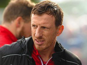 FA Cup upset? Stafford Rangers joint-boss Alex Meechan