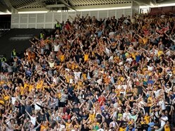 Wolves' Fans Verdict v West Ham: This is what football is about