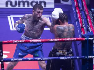 Sam Eggington (Photo: Lawrence Lustig)
