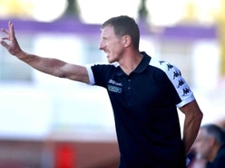 We must all stick together at Stafford Rangers, says Alex Meechan