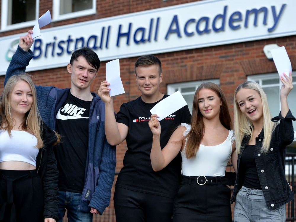 GCSE results 2019: Find out how schools fared across Black Country and Staffordshire