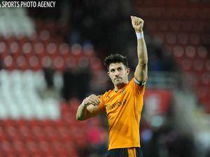Match preview - Wolves v Nottm Forest