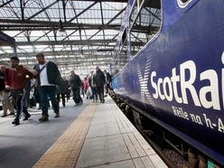 ScotRail contract could have been stripped over falling performance
