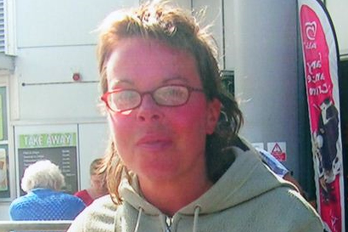 Missing Walsall woman Ruth Smith found safe