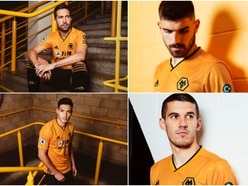 Wolves home kit 2019/20 unveiled - Fan Reaction