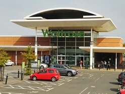 Waitrose shoppers shocked at announcement of Wolverhampton store closure