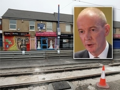 MP backs pay out calls for A41 roadworks traders