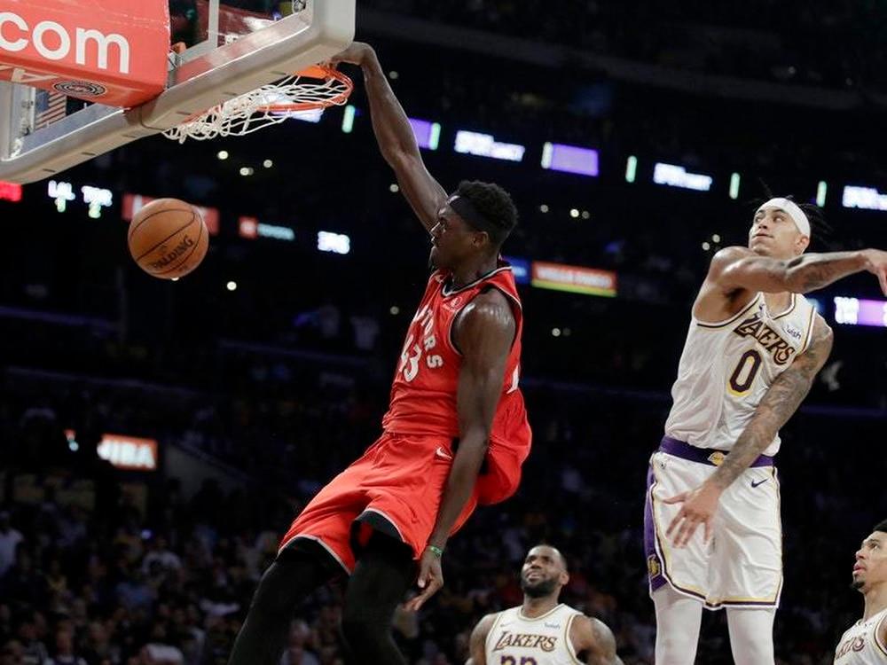 哪支NBA球隊更擅長打關鍵球?湖人勝率高,暴龍穩,快艇讓人意外!-黑特籃球-NBA新聞影音圖片分享社區