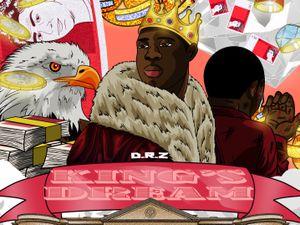 King's Dream by Dudley's D.R.Z